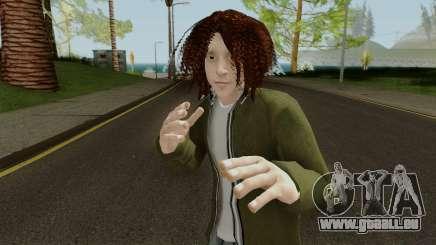 Luisito Comunica für GTA San Andreas