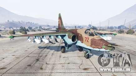 Su 25 [add-on] pour GTA 5