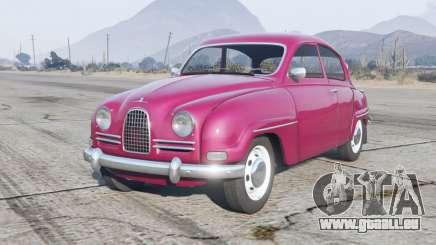 Saab 96 1960 für GTA 5
