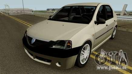 Dacia L90 Iranian für GTA San Andreas