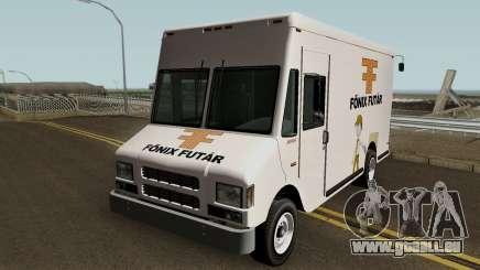 Fonix Futar pour GTA San Andreas