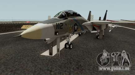 F-14A Pukin Dogs pour GTA San Andreas