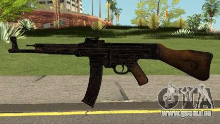 COD-WW2 - STG-44 für GTA San Andreas