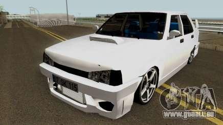 Tofas Sahin 07 SK 115 für GTA San Andreas