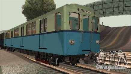 D 81-702 für GTA San Andreas
