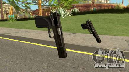 Cry of Fear Browning Hi-Power pour GTA San Andreas