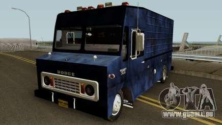 Dodge D300 pour GTA San Andreas