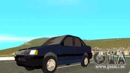 Vauxhall Cavalier 1986 pour GTA San Andreas