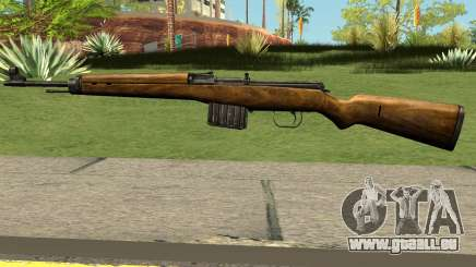Cry of Fear Gewehr 43 pour GTA San Andreas