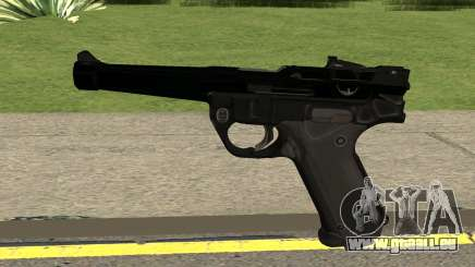 Call of Duty: MWR Pistol (Desert Eagle) für GTA San Andreas