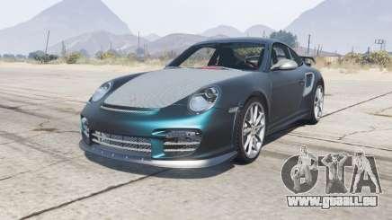Porsche 911 GT2 (997) 2008 für GTA 5