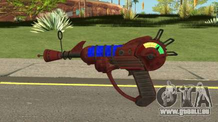 Call Of Duty Black Ops 3: Ray Gun pour GTA San Andreas