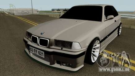 BMW E36 MPOWER für GTA San Andreas