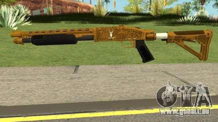Chromegun Lowriders DLC für GTA San Andreas