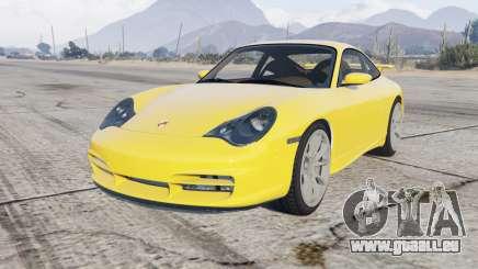 Porsche 911 GT3 (996) 2003 v1.0.1 pour GTA 5