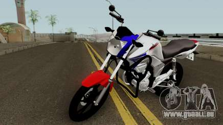 CG-150-Nova pour GTA San Andreas