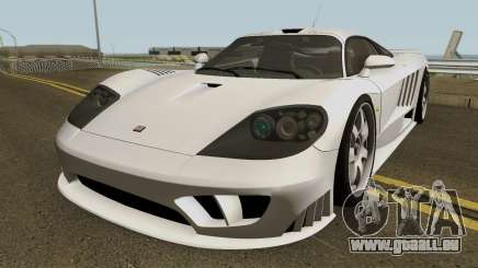 Saleen S7 2004 pour GTA San Andreas