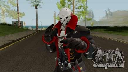 Reaper Dracula Outfit für GTA San Andreas