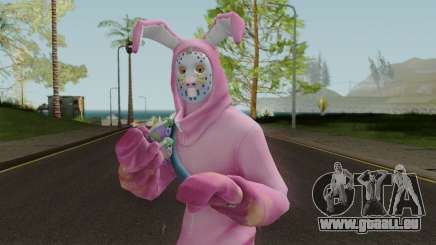 Fortnite Rabbit Raider pour GTA San Andreas