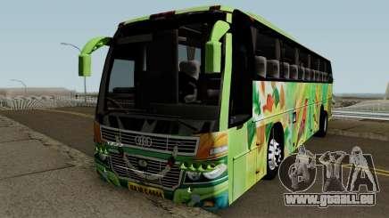 Volvo RPN Motors Tamilnadu pour GTA San Andreas
