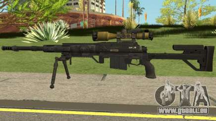 Call od Duty: Online - CheyTac M200 pour GTA San Andreas