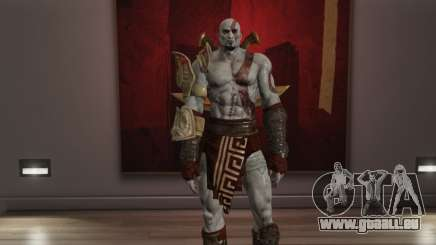 Kratos - God of War III pour GTA 5