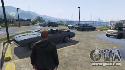In Search of Rare Cars [.NET] 1.05 pour GTA 5