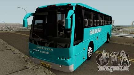 Parasuram Ac Air Volvo Bus für GTA San Andreas