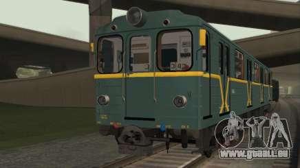 Igel Kiew 2002 für GTA San Andreas