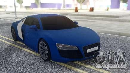 Audi R8 Special pour GTA San Andreas