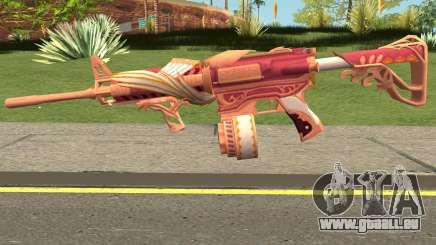 ROS - M4AI Lyra für GTA San Andreas