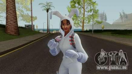 Fortnite Bunny Raider pour GTA San Andreas