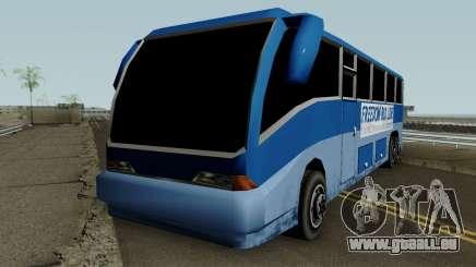 Coach GTA III für GTA San Andreas