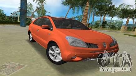 Renault Koleos pour GTA Vice City
