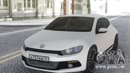Volkswagen Scirocco 2.OTSI für GTA San Andreas