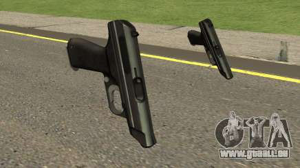 Cry of Fear - VP70 pour GTA San Andreas
