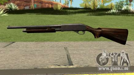 Cry of Fear - Remington 870 für GTA San Andreas