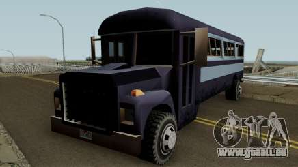 Beta Bus LCS pour GTA San Andreas