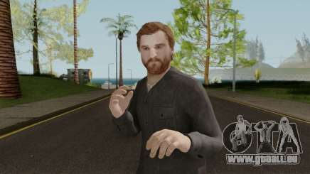 Kuruzka pour GTA San Andreas