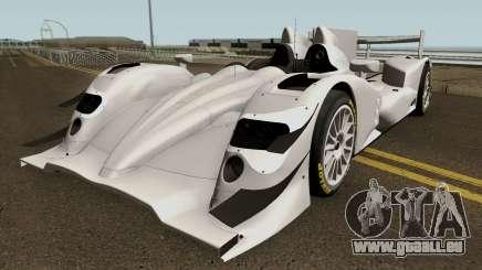 Oreca 03 LMP2 2011 pour GTA San Andreas