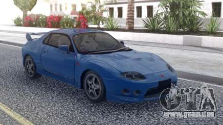 1998 Mitsubishi FTO GP Version R für GTA San Andreas