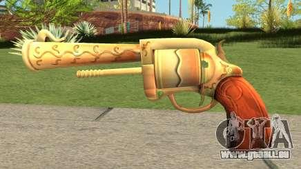 Fortnite: Rare Pistol (Silenced) pour GTA San Andreas
