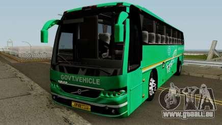 Volvo Himsuta Himachal Parivahan für GTA San Andreas