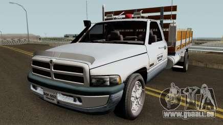 Dodge Ram (Picador) pour GTA San Andreas
