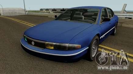 Chrysler LHS 1994 für GTA San Andreas