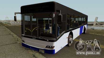 Ankara EGO Otobusu für GTA San Andreas