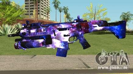 Call of Duty Infinite Warfare: OSA Black Sky für GTA San Andreas