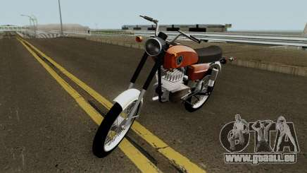 WSK 175 Kobuz pour GTA San Andreas