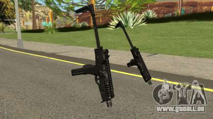 Cry of Fear - TMP-MP9 pour GTA San Andreas