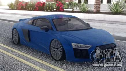 Audi R8 Sport Coupe für GTA San Andreas